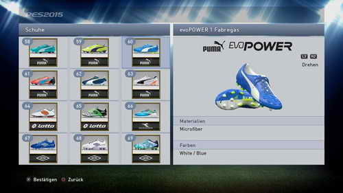 PES 2015 Bootpack v2.0+Update 08-01-2015 by Ron69 Ketuban Jiwa