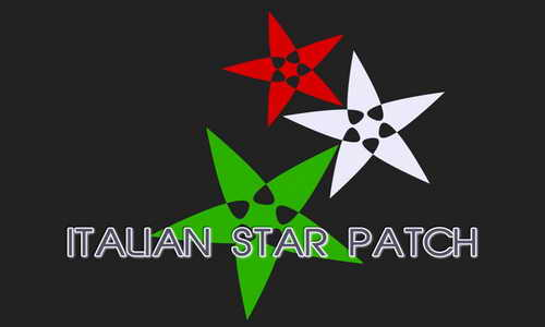 PES 2015 Italian Star Patch Update v0.3 (DLC 2.0+1.02)