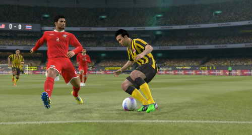 PES 2015 MSL Patch v1.0 Included DLC 2.00+Update 1.02