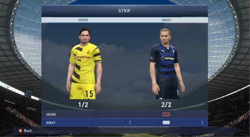 PES 2015 PES-HELLAS Patch v1.00 Full Greek Superleague Ketuban Jiwa SS2