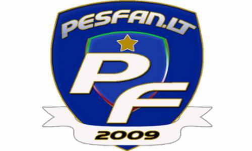 PES 2015 PS3 Option File PESFan OF-FO Update v5 Ketuban Jiwa