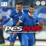 PES 2015 ProGamerZ Greek Ultimate Patch v1 Superleague