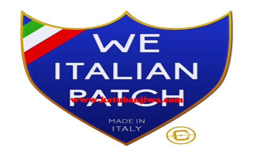 PES 2015 We Italian Patch 0.3.5 Update 21-01-2015 Ketuban Jiwa