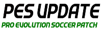 PES Update Pro Evolution Soccer