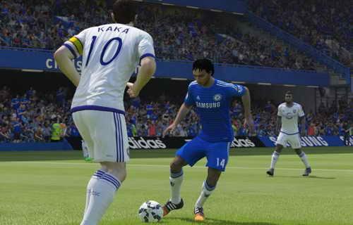 FIFA 15 ModdingWay Mod Version 1.5.0+Update Fix 1.5.1 Ketuban Jiwa