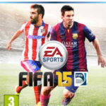 FIFA 15 PC Games Crack Only 3DM+Update 4 Multi Link