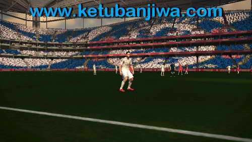 PES 2010 Editions For Patch PESEdit Style Update 2015 Ketuban Jiwa SS1