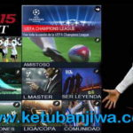 PES 2010 Editions For Patch PESEdit Style Update 2015