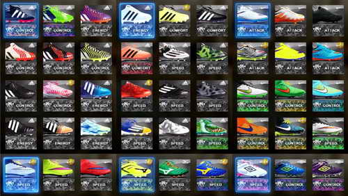 PES 2013 Bootpack Update Season 15/16 by 162JEANP162