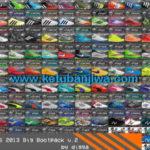 PES 2013 Latest Update Big Bootpack v2 by Digga