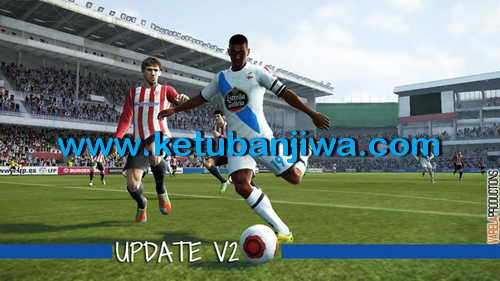 PES 2013 PESEdit 6.0 Update v2 Starting Year Fixed by Varela