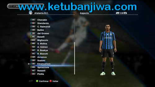 PES 2013 PESEdit Patch 6.0+Winter Transfer 14-15 by Diesl Ketuban Jiwa SS2