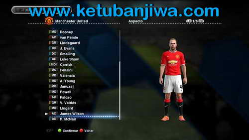 PES 2013 PESEdit Patch 6.0+Winter Transfer 14-15 by Diesl Ketuban Jiwa SS3