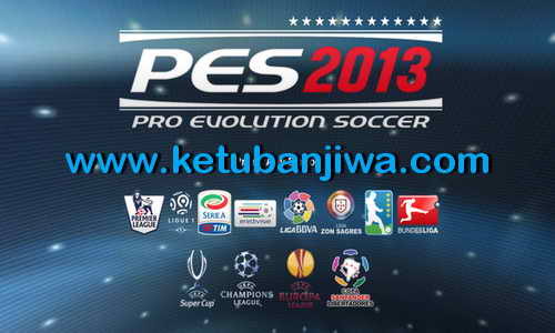 PES 2013 PESEdit Patch 6.0+Winter Transfer 14/15 by Diesl