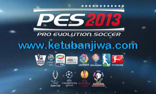 PES 2013 PESEdit Patch 6.0+Winter Transfer 14-15 by Diesl Ketuban Jiwa