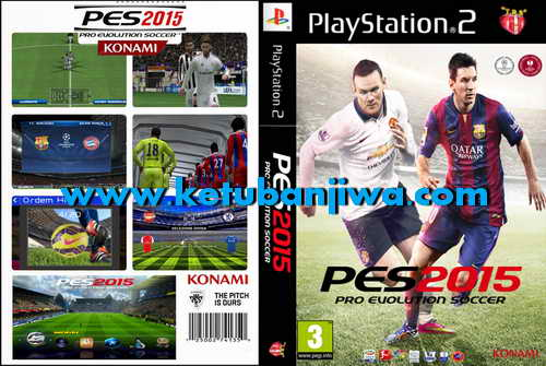 PES 2014 PS2 TPS Extreme 15 Patch v0.9 Released 10-2-2015 Ketuban Jiwa