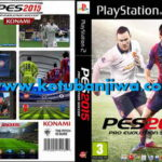 PES 2014 PS2 TPS Extreme 2015 Patch v0.9 Update 10/2/15