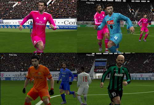 PES 2014 PS2 TPS Extreme 15 Patch v0.9 Update 10-2-2015 Ketuban Jiwa SS2
