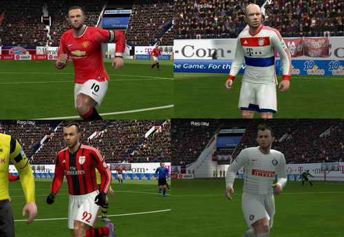 PES 2014 PS2 TPS Extreme 15 Patch v0.9 Update 10-2-2015 Ketuban Jiwa SS3