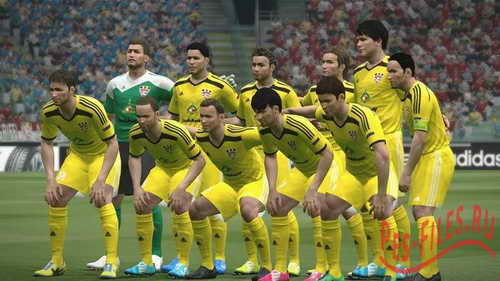 PES 2015 Belarus League Patch Version 1.0 by BelarusTeam Ketuban Jiwa SS1