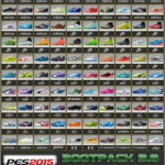 PES 2015 Bootpack Version 3.0 Update 06/02/15 by Ron69