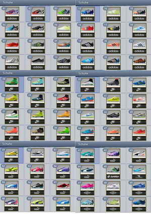 PES 2015 Bootpack Version 3.1 Update 10-02-15 by Ron69 Ketuban Jiwa
