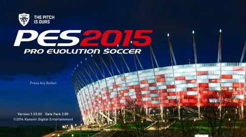 PES 2015 Dunksuriya Patch Fix Update 2.1.1+DLC 3.00 Ketuban Jiwa