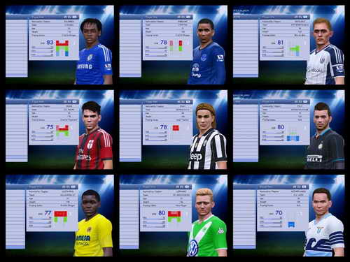 PES 2015 OF-FO Winter Transfer PTE 4.0 Update 04-02-15 Ketuban Jiwa