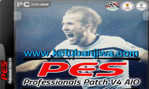 PES 2015 PESProfessionals v4.0 AIO+Fix Support DLC 3.00