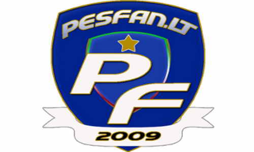 PES 2015 PS3 PESFan.it Update OF/FO v6.1 DLC 3.00+1.03