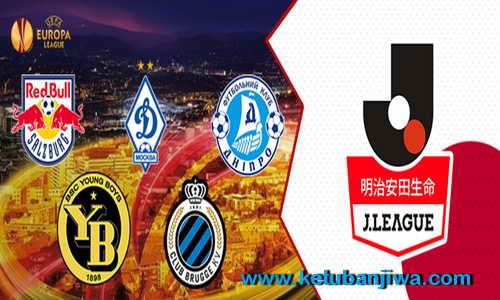 PES 2015 PTE Patch 5.0 AIO Full J.League Single Link