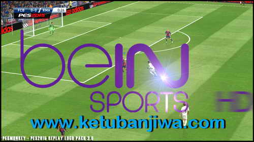 PES 2015 Replay Logo Pack v1.2 by Pesmonkey Ketuban Jiwa