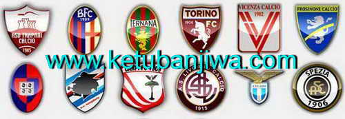 PES 2015 Serie A Kitserver Pack Update 14/15 by VinVanDam