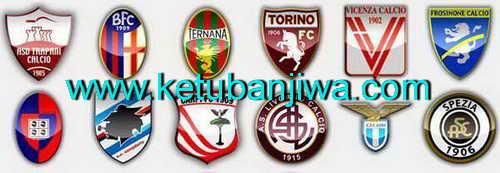 PES 2015 Serie A Kitserver Pack Update 14/15 by VinVanDam Ketuban Jiwa