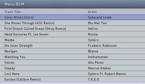 PES 2015 Soundtrack-Songs-Music Packs by PESMonkey2013 Ketuban Jiwa Tracklist 2