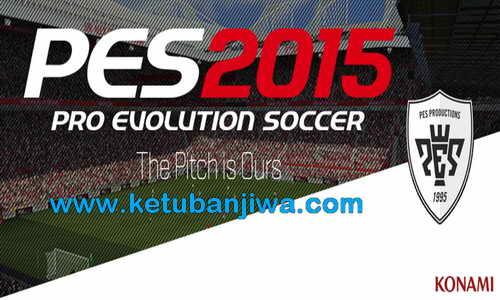 PES 2015 UEFA Champions League Anthem HQ by Secun1972 Ketuban Jiwa