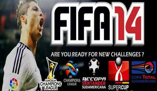 FIFA 14 ModdingWay Mod Update 5.5.0 Download Link Ketuban Jiwa