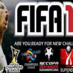 FIFA 14 ModdingWay Mod Update 5.5.0 Download Link