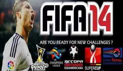 FIFA 14 ModdingWay Mod Update Fix 5.5.1 Ketuban Jiwa