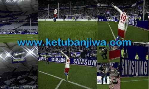 FIFA 15 Bundesliga Graphic Mod Update by Grinsmonster Ketuban Jiwa