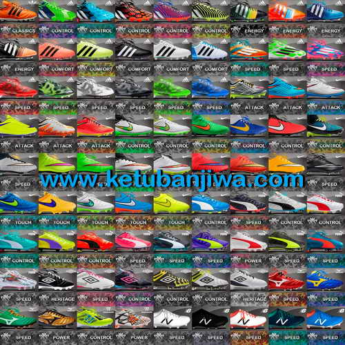 PES 2013 Actual Bootpack Collection v1 Update by Digga