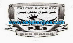 PES 2013 Chi Cho Patch 4.0 Compatible PESEdit 6.0 Ketuban Jiwa