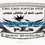 PES 2013 Chi Cho Patch 4.0 PESEdit 6.0 Update March 2015