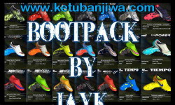PES 2013 New Actual Bootpack Update by Jayk Ketuban Jiwa