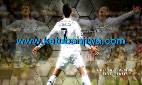 PES 2013 PESEdit Patch 6.0 Update 2015 by Eslam El-Ahlawy Ketuban Jiwa