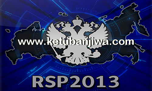 PES 2013 Russian Super Patch Update 2015 by Victor Kudryavtsev Ketuban Jiwa