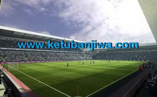 PES 2013 Stadiums Pack Update by Shawminator+Sevak