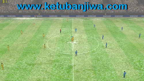 PES 2015 AlbaPatch v1.0 Single Link Ketuban Jiwa SS1