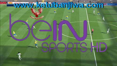 PES 2015 Arab Elite Patch v1 Compatible DLC 4.0 Ketuban Jiwa SS1