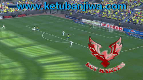 PES 2015 Arab Elite Patch v1 Compatible DLC 4.0 Ketuban Jiwa SS2